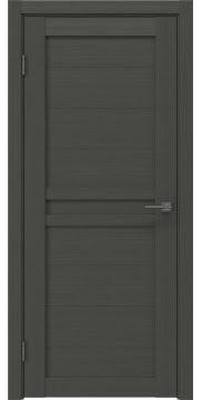 Межкомнатная дверь RM006 (экошпон «грей» / глухая) — 0057