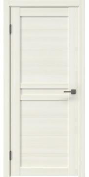 Межкомнатная дверь RM006 (экошпон «сандал» / глухая) — 0784