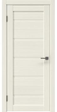 Межкомнатная дверь RM020 (экошпон «эш вайт мелинга» / глухая) — 0517
