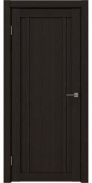 Межкомнатная дверь RM031 (экошпон «венге FL», глухая) — 9125