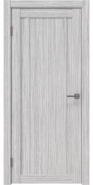 Межкомнатная дверь RM031 (экошпон «серый дуб FL», глухая) — 9133