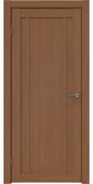 Межкомнатная дверь RM031 (экошпон «орех FL», глухая) — 9137