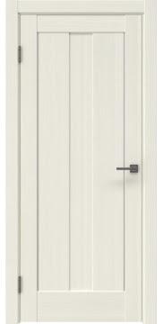 Межкомнатная дверь RM042 (экошпон «эш вайт мелинга» / глухая) — 0951