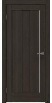 Межкомнатная дверь RM042 (экошпон «венге мелинга» / глухая) — 0945