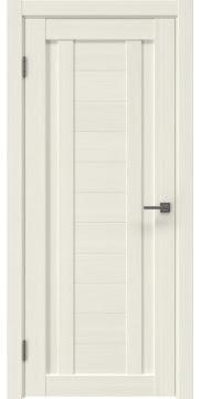 Межкомнатная дверь, RM044 (экошпон эш вайт мелинга, глухая)