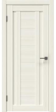 Межкомнатная дверь RM044 (экошпон «сандал белый» / глухая) — 0980