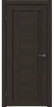 Межкомнатная дверь RM044 (экошпон «венге мелинга» / глухая) — 0978