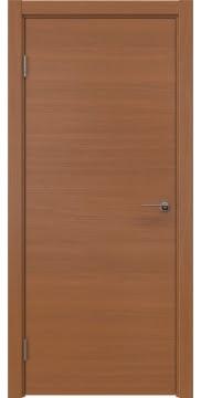 Классическая дверь, ZK001 (шпон анегри, глухая)