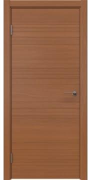 Межкомнатная дверь ZM013 (шпон анерги, глухая) — 5342