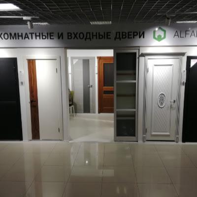 Салон дверей АльфаПорта Щелково