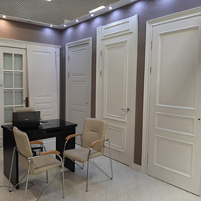 Салон дверей Альфа Порта Экспострой