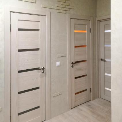 Установка царговых дверей в квартире | Фрязино
