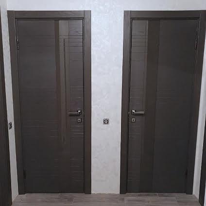 Установленные межкомнатные двери в квартире | Люберцы