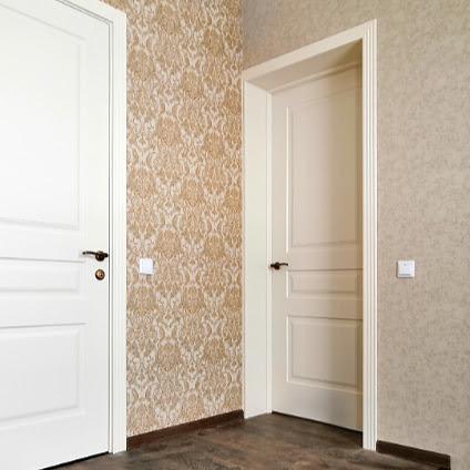 Установка дверей в частный дом | Щелково